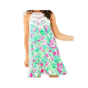 Lilly Pulitzer,  Pearl Shift, Catty Shack